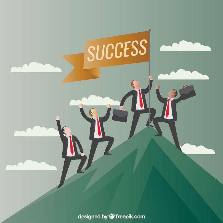 Sukces zespołowy