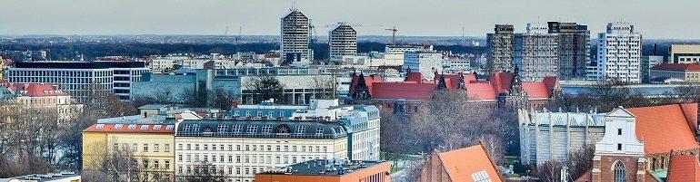 Dotacje na rewitalizację zdegradowanych obszarów we Wrocławiu